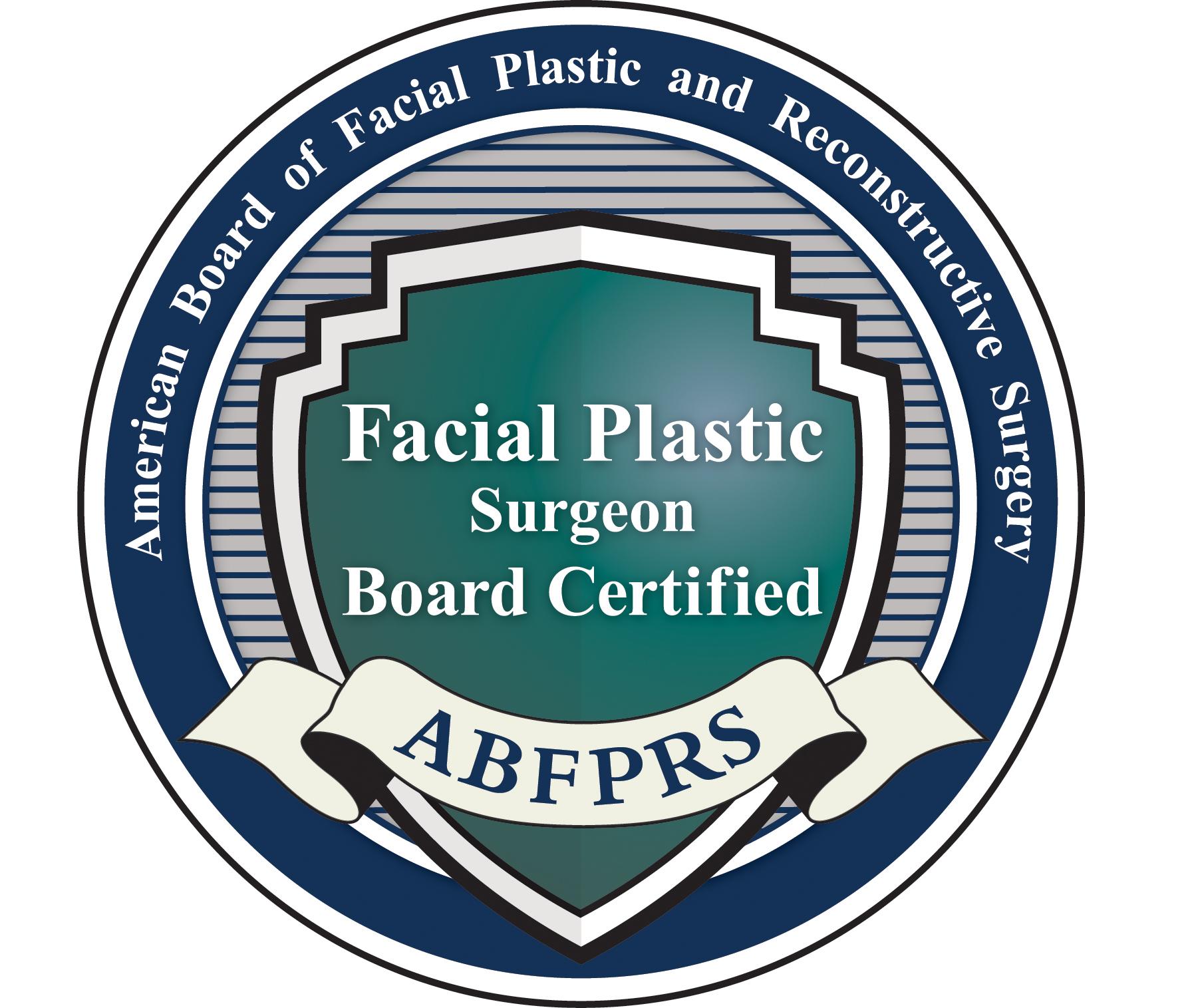 Nuance Facial Plastics Logo
